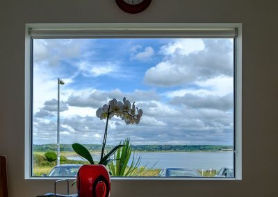 Aluminium-Window