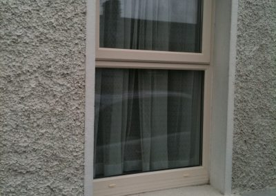 Cream uPVC, Crowley Skibbereen
