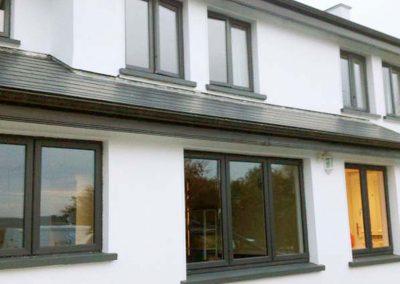 PVC-Windows