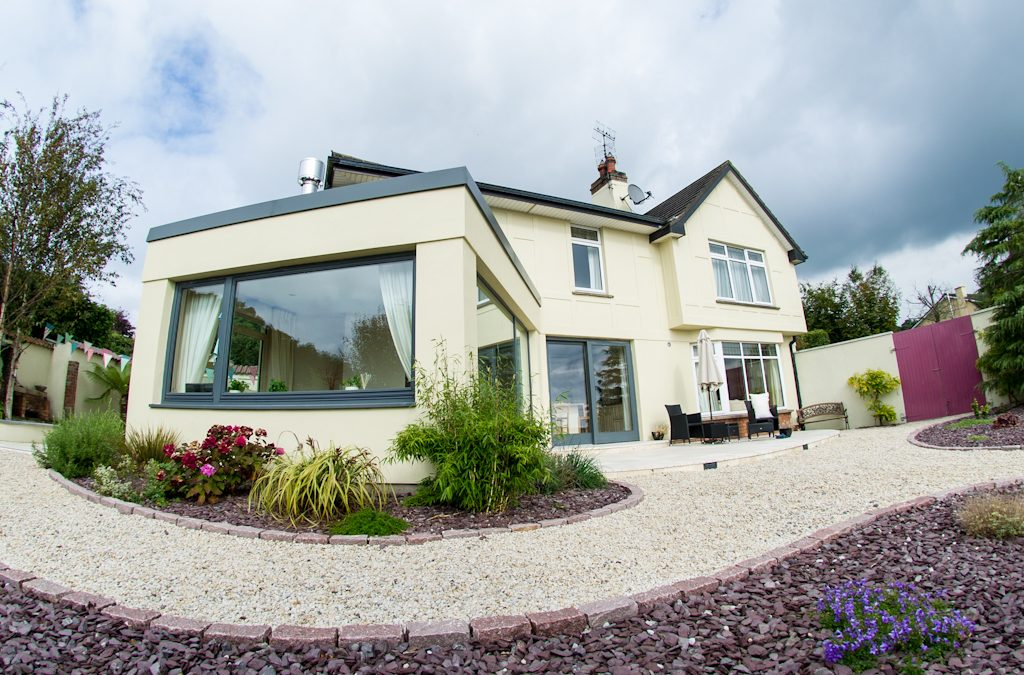 House in Glanmire