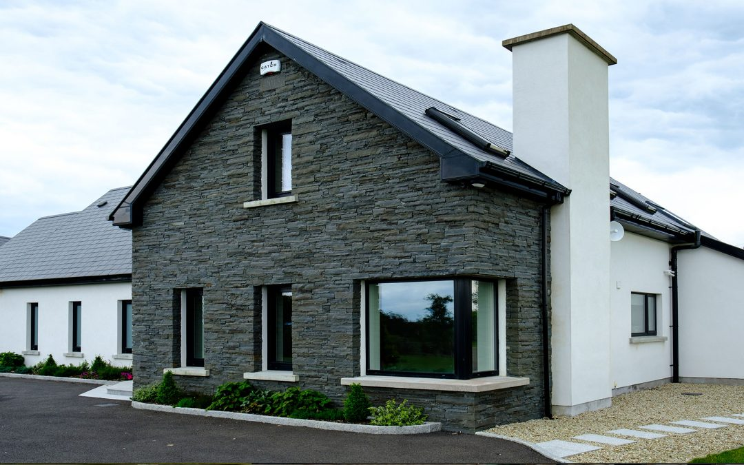 House in West Cork